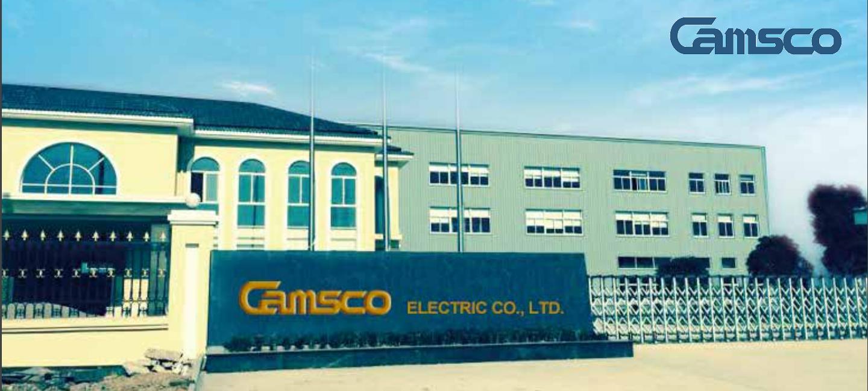 Camsco Factory